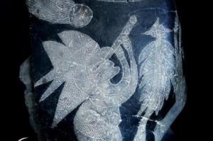 Фигура-с-телескопом-рисунку-более-60-млн-лет