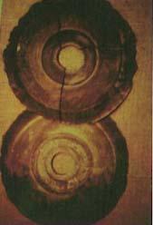 Гранитные диски дропа.