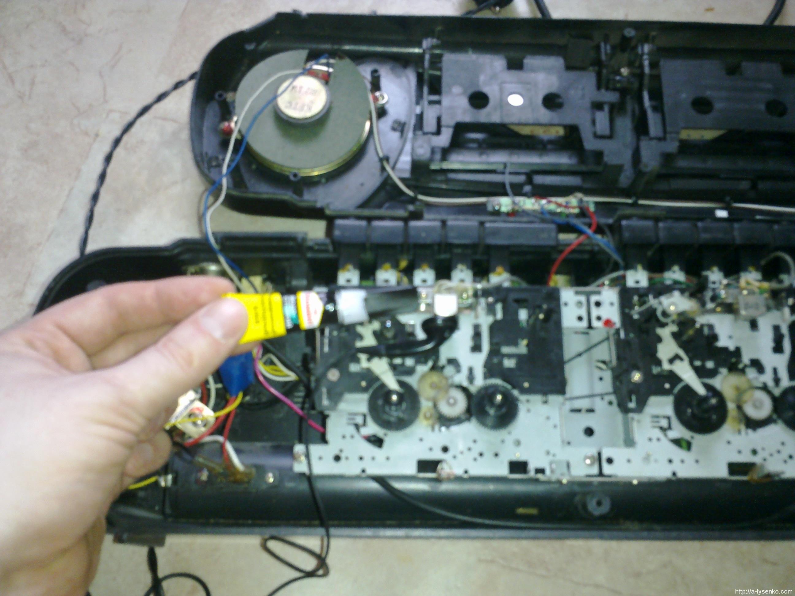 Как сделать из автомагнитолы усилитель своими руками 5